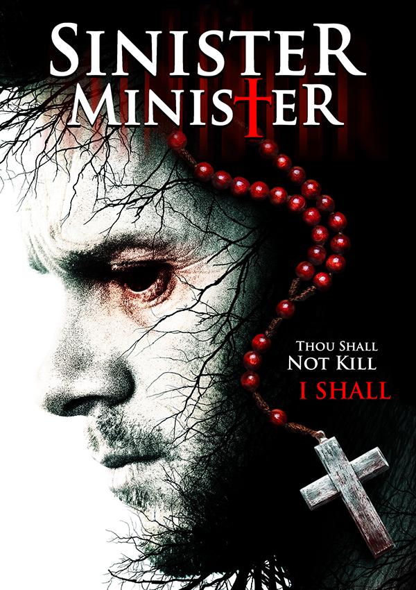 Sinister Minister [Dub] – IMDB 4.5