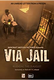 Via Jail: An Unread Letter From a Prison