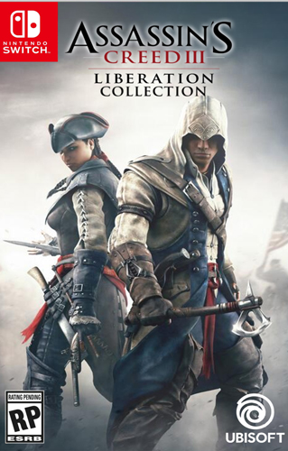 Assassin S Creed Iii Liberation Video Game 2012 Imdb