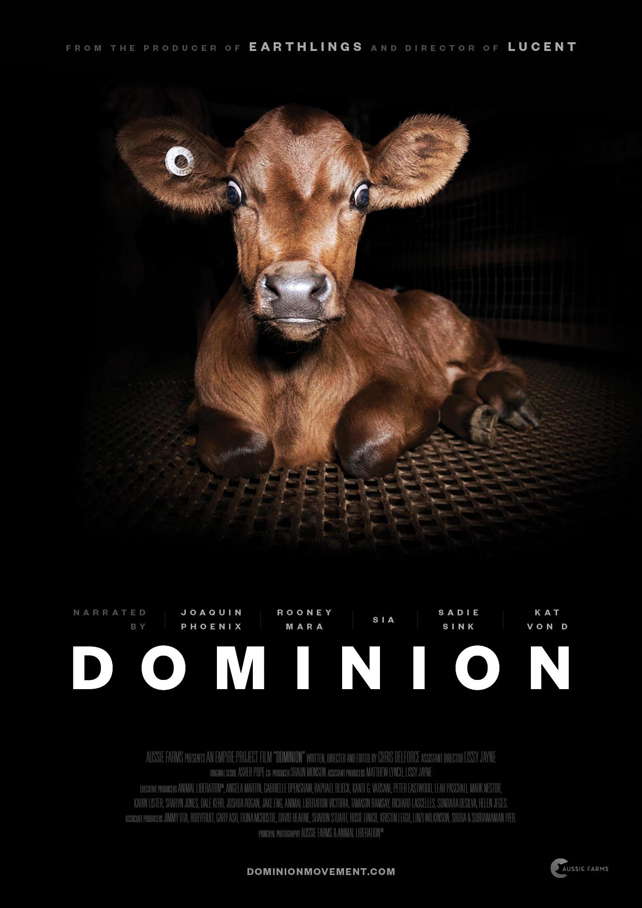 Dominion 2018 Imdb