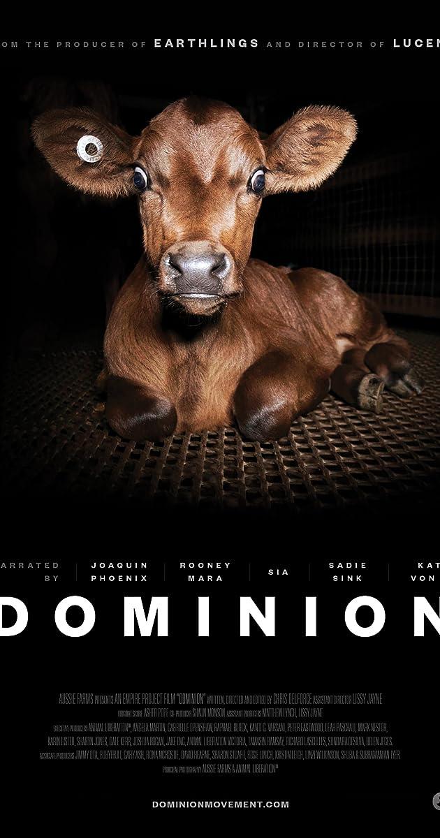 Dominion (2018) - Dominion (2018) - User Reviews - IMDb