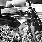 Patricia Laffan in Devil Girl from Mars (1954)