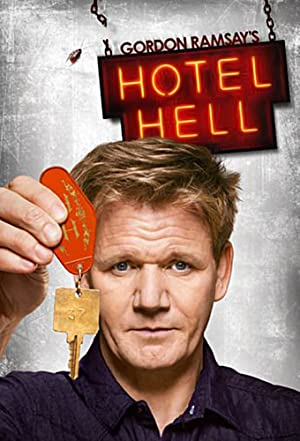 Where to stream Hotel Hell