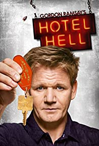 Primary photo for Hotel Hell