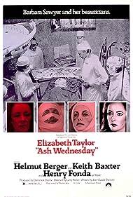 Ash Wednesday (1973) Poster - Movie Forum, Cast, Reviews