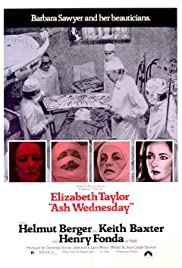 Ash Wednesday (1973) Poster - Movie Forum, Cast, Reviews