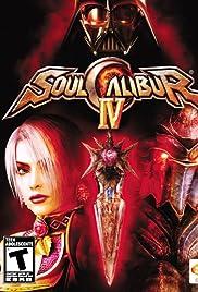 Soulcalibur IV(2008) Poster - Movie Forum, Cast, Reviews