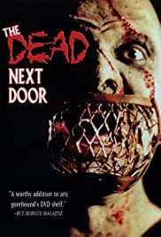 The Dead Next Door (1989) 720p