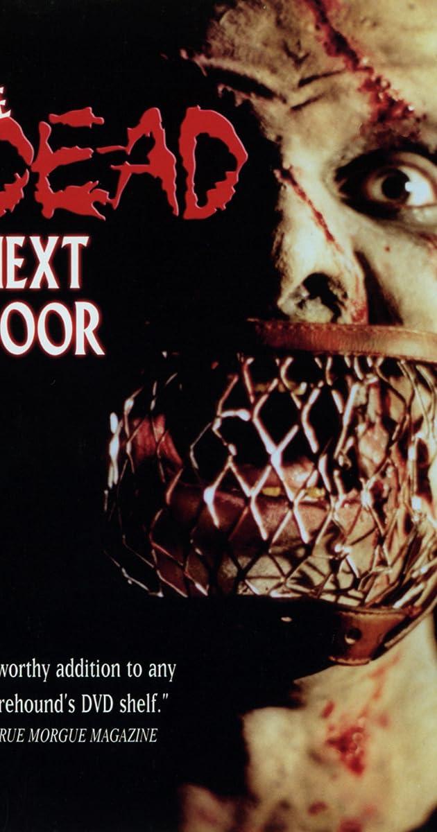 Subtitle of The Dead Next Door