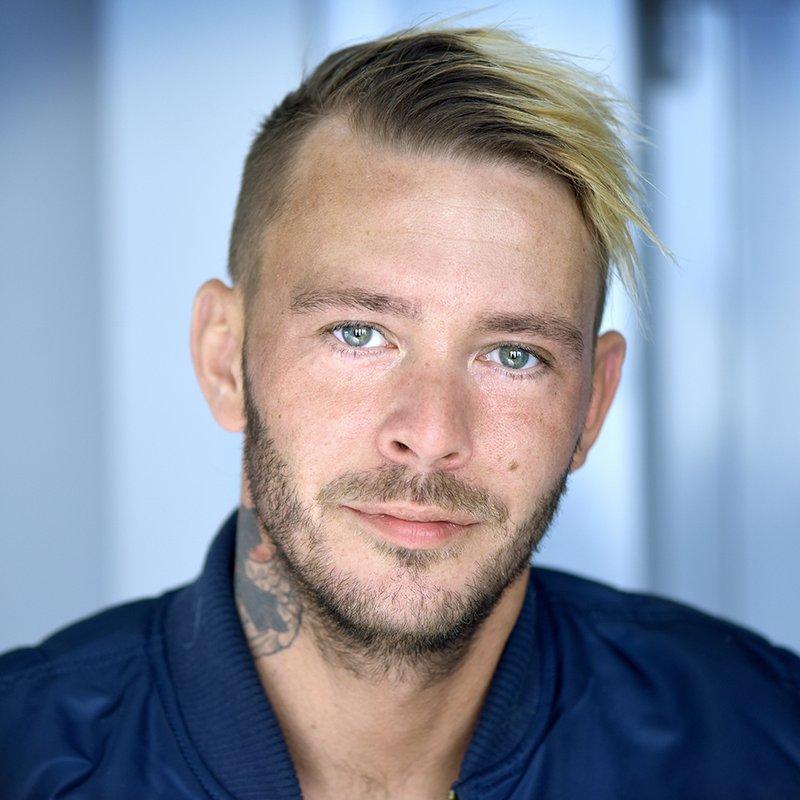 Joakim Lundell - IMDb