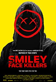 Smiley Face Killers Poster