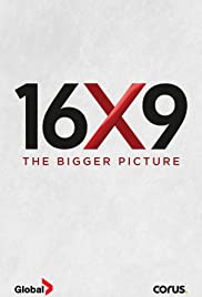 16x9: The Bigger Picture Poster