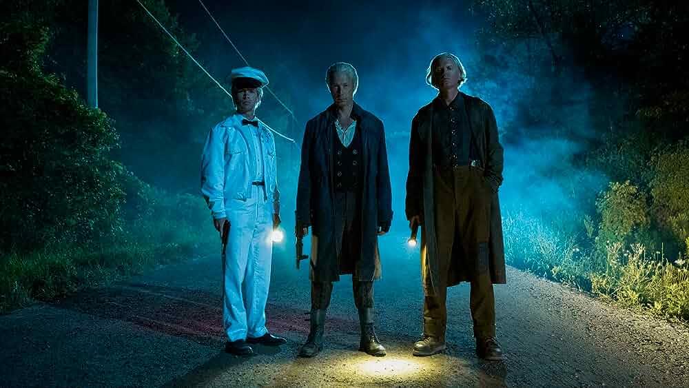 Season 2 Premieres July 31 on Netflix