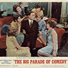 Buster Keaton in The Big Parade of Comedy (1964)