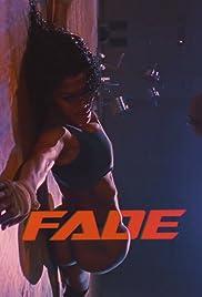 Kanye West: Fade Poster