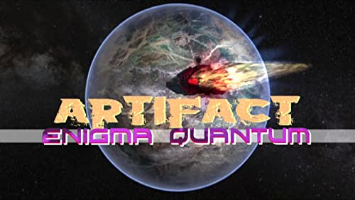 Quantum Enigma - Promo Video (HD)