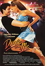 Vanessa Williams and Chayanne in Dance with Me (1998)