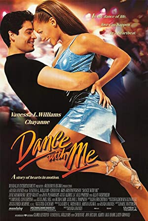 Dance with Me Poster Image