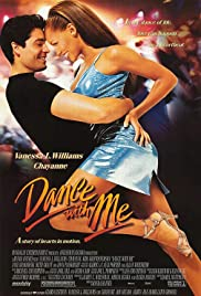 Dance with Me Poster