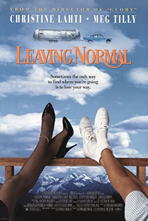 Where to stream Leaving Normal