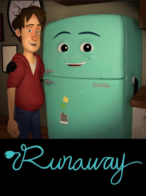 دانلود زیرنویس فارسی فیلم Runaway