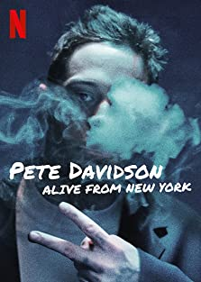 Pete Davidson: Alive from New York (2020 TV Special)
