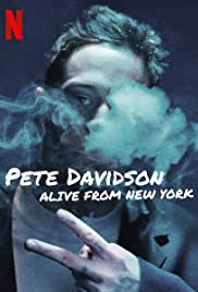 Pete Davidson: Alive from New York (2020) 720p