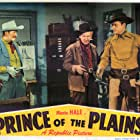 Roy Barcroft, Monte Hale, and Paul Hurst in Prince of the Plains (1949)