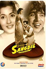 Sangdil Poster