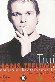 Hans Teeuwen: Trui Poster