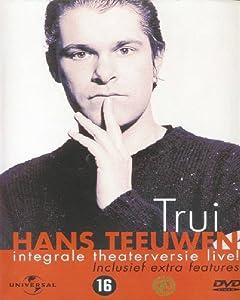 Direct movies downloads Hans Teeuwen: Trui [420p]