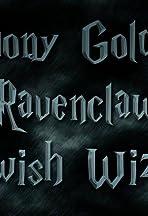 Anthony Goldstein, Ravenclaw, Jewish Wizard