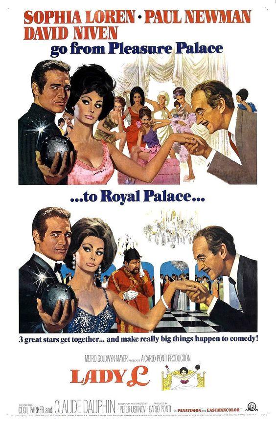 Lady L (1965)