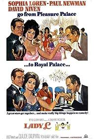 Lady L (1965) Poster - Movie Forum, Cast, Reviews