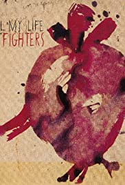 Foo Fighters: All My Life Poster
