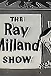The Ray Milland Show (1953)