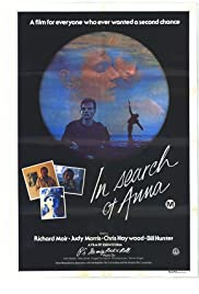 In Search of Anna Poster