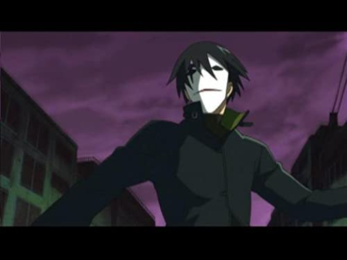 Darker Than Black: The Complete First Season