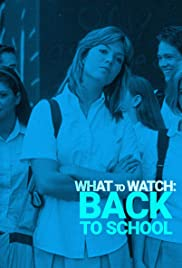 Back to School on Prime Video Poster