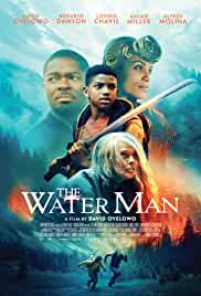 The Water Man (2021) DVDScr English Full Movie Watch Online Free