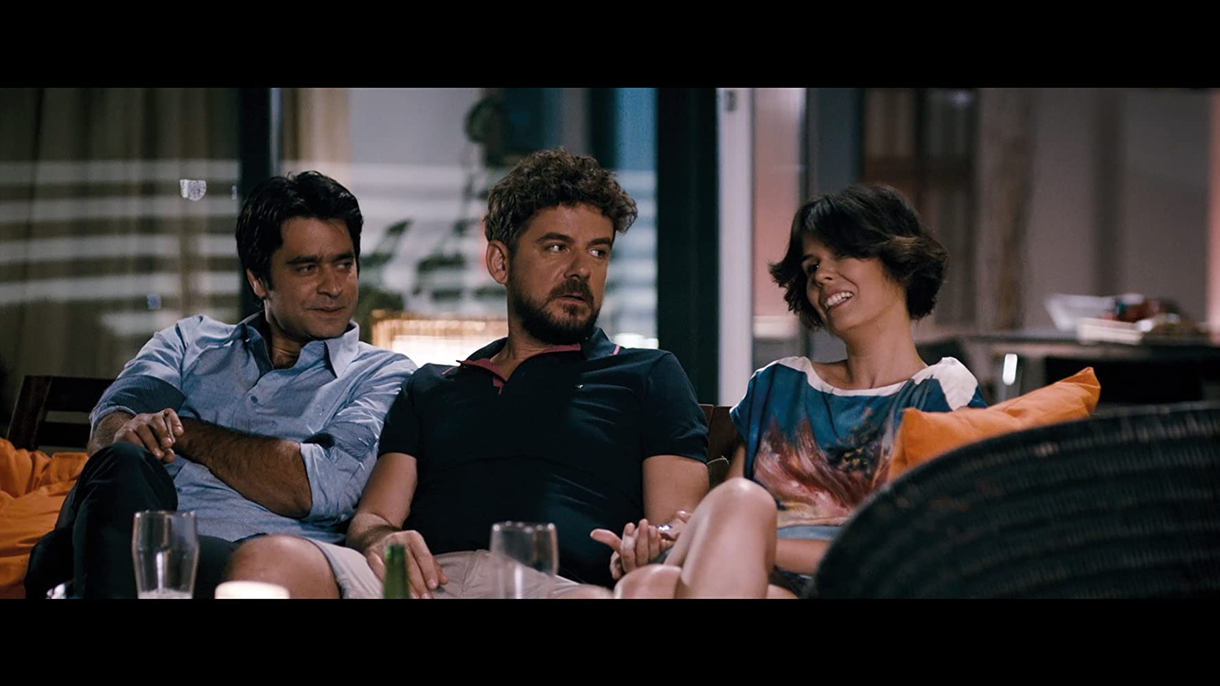 Secretul fericirii – THE SECRET of HAPPINESS (2018), film online in limba Romana
