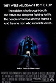 The Keep (1983) Poster - Movie Forum, Cast, Reviews