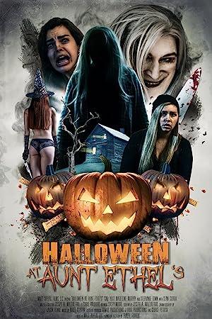 Halloween at Aunt Ethel's (2018)