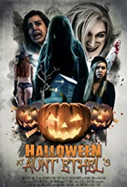 Halloween at Aunt Ethel's (2018) Openload Movies