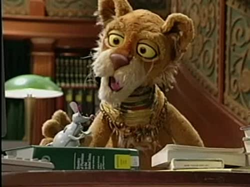 Between The Lions: There's A Fly In My Soup