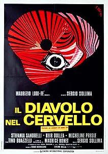 HD movies downloads Il diavolo nel cervello Sergio Sollima [WQHD]