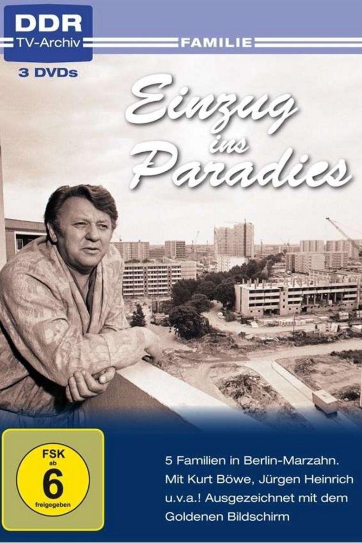Kurt Böwe in Einzug ins Paradies (1987)