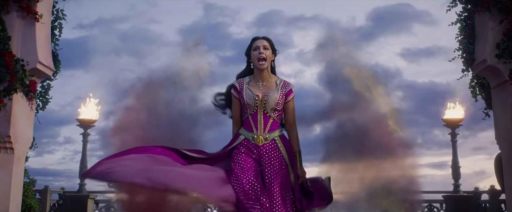 Aladdin (2019) in Hindi