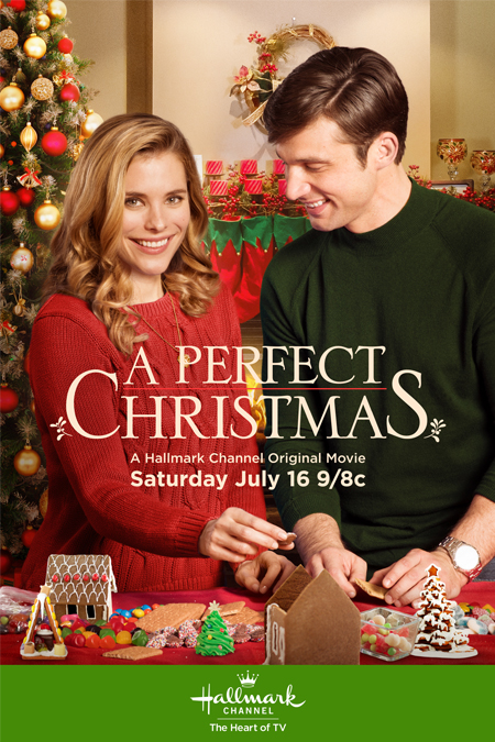 A Perfect Christmas Cast.A Perfect Christmas Tv Movie 2016 Imdb