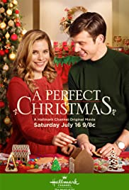 Hallmark Christmas In July Logo.A Perfect Christmas Tv Movie 2016 Imdb